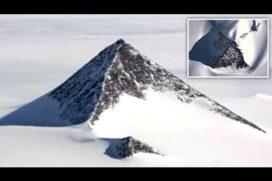 5 niesamowitych odkryć na Antarktydzie.