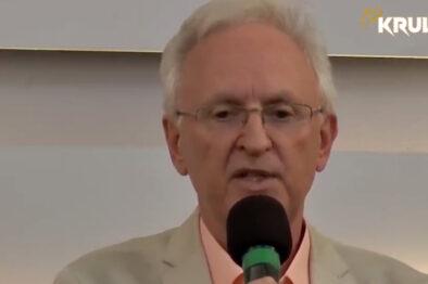 Doktor Martyka obala teorie rządu na temat Pandemii. Wideo