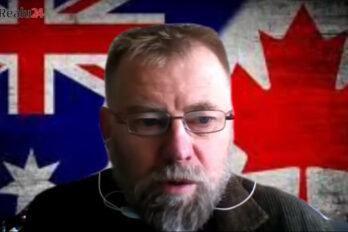 PILNE! WOJNA w Australii i Kanadzie ws. eksperymentów i segregacji ludzi!? Co z Polską? Kane u Roli!